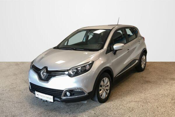 Renault Captur 1,5 dCi 90 Expression billede 0