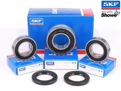 Rear Aprilia SXV 550 2006-2011 SKF Wheel Bearing Kit