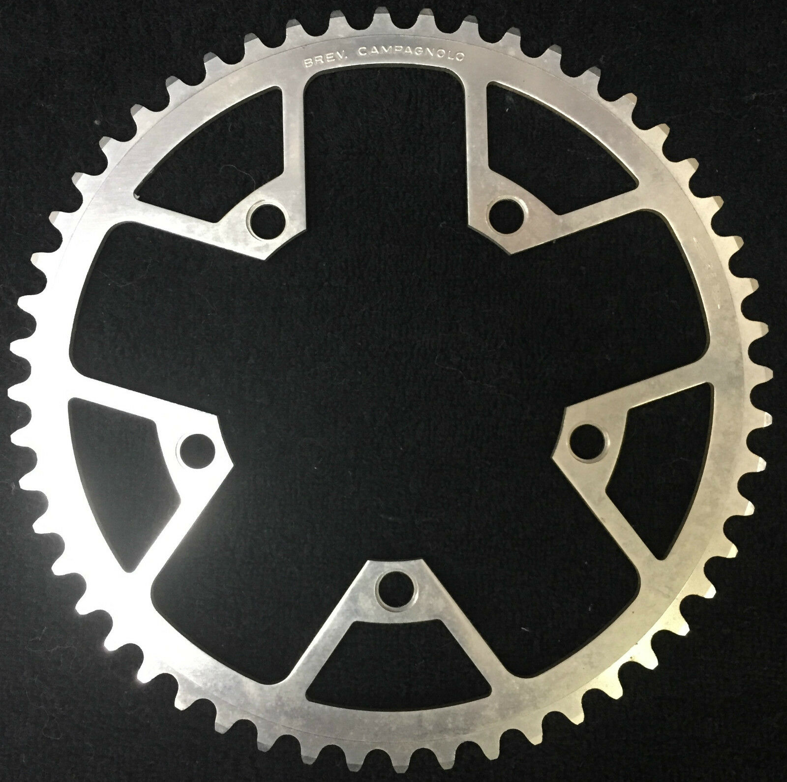 Campagnolo Road CHAINRING 52T - 116 BCD  Ingranaggio Gran Sport  NOS for 3 32
