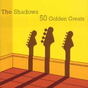 The-Shadows-50-Golden-Greats-CD