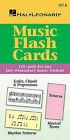Music Flash Cards - Set B: Hal Leonard Student Piano Library by Henry Green (Paperback / softback, 1998)