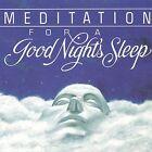 Meditation for a Good Night's Sleep by John Daniels (CD, Mar-1998, CMH Records)