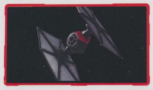 Topps-sticker 179-Star Wars-los últimos Jedi
