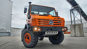 unimog k hlergrill merex new style im uhn look f r die. Black Bedroom Furniture Sets. Home Design Ideas