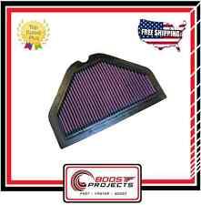 K&N Replacement Air Filter KAWASAKI ZZR1200 / ZX11 NINJA * KA-1093 *