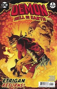 The-Demon-Comic-Issue-1-Hell-is-Earth-Modern-Age-First-Print-2018-Constant-DC