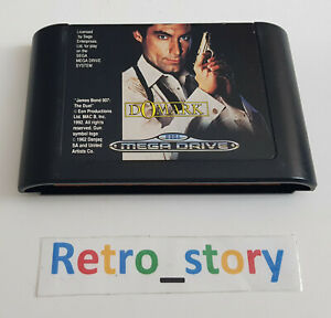SEGA-Mega-Drive-James-Bond-007-The-Duel-PAL