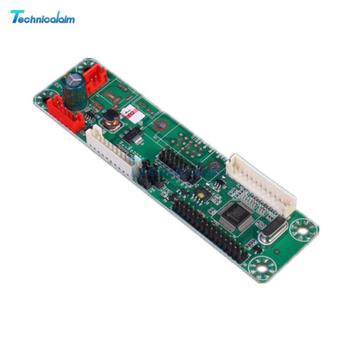 MT6820-MD V2.0 Universal 108mmx28mm Driver Board For 10-42 Inch LCD Displayer