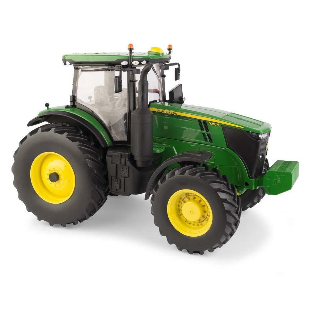 NEW John Deere 7310R Tractor, Prestige Collection, 1 16, 16, 16, Ages 14+ (LP68834) 8567cd
