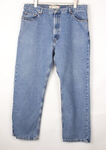 Levi's Strauss & Co Hommes 505 Coupe Standard Jeans Jambe Droite Taille W42