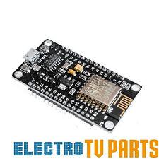 NodeMcu ESP8266 CH340G Module Lua WIFI ESP-12E 4MB IoT Dev Board