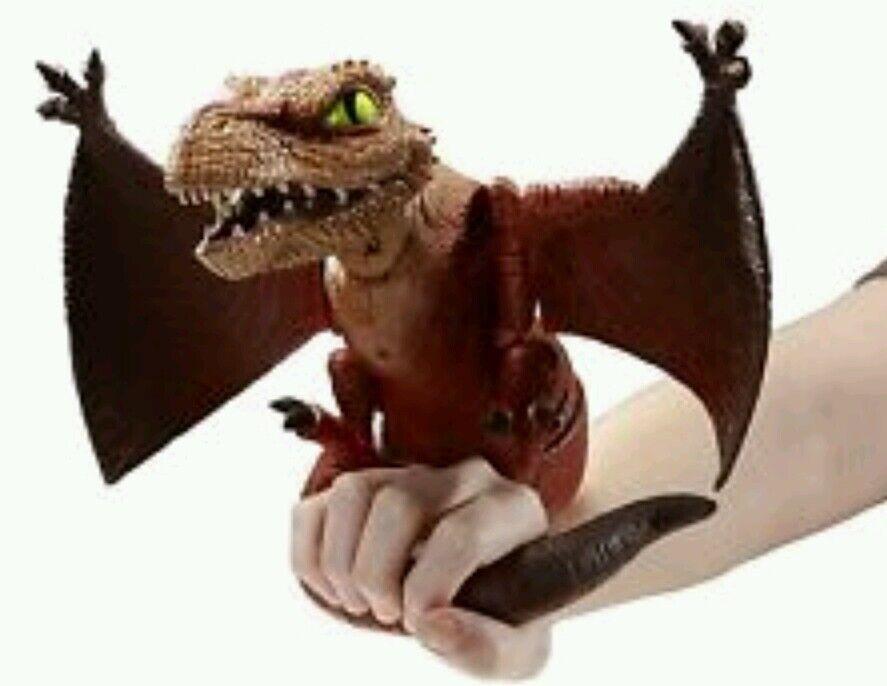 MATTEL Preistorico Dinosauro Animali Domestici Domestici Domestici terrordactyl Interactive 40b115