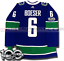BROCK-BOESER-VANCOUVER-CANUCKS-HOME-AUTHENTIC-PRO-ADIDAS-NHL-JERSEY miniature 7