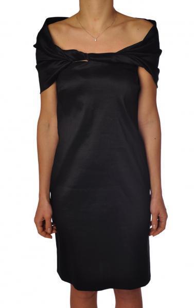 Annaritan-longitud-Mujer -  44-Negro - 1619803c164614  la calidad primero los consumidores primero