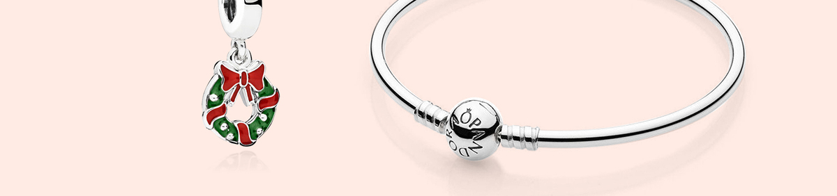 Shop Event Up to 60% all Pandora Jewelry  Don't miss out on holiday savings!