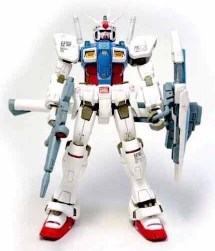 GUNDAM FIX cifraTION  0003 RX-78 GP-01 ZEPHYRANTHES azione cifra  BeAI Japan  rivenditori online