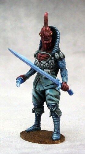 Varjellen Numenera Ninth World Reaper Miniatures D&D RPG Dungeon Wargames 62104