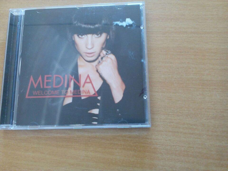 Medina. : Welcome to Medina, andet