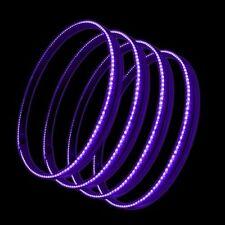 """Oracle Lights 4215-007 15.5"""" LED Wheel Rings - Purple"""