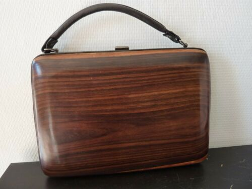 Christian Graciel Handtas Ipad Case tas Rosewood Rosewood 1RTxwt81q
