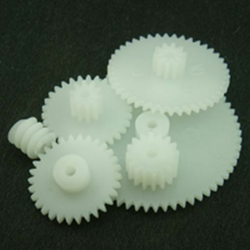 Miniature Motor Gear Cog Kit