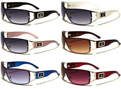 Kleo Designer Sunglasses 100/% UV Womens Ladies Girls LH1317