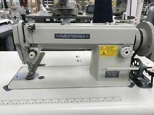Artisan Gc 202 Single Needle Heavy Duty Large Hook Sewing Machine