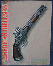 Magazine American Rifleman FEBRUARY 1949 ELMER KEITH: Pumpkin Rolling w/Accuracy