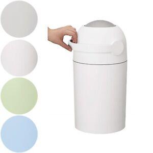 CHICCO Windeleimer ODOUR OFF geruchsdichtes System Müllbeutel ohne Kassette