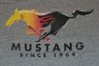 Ford Mustang T-shirt Officially Licensed Ford Merchandise Adult Tee