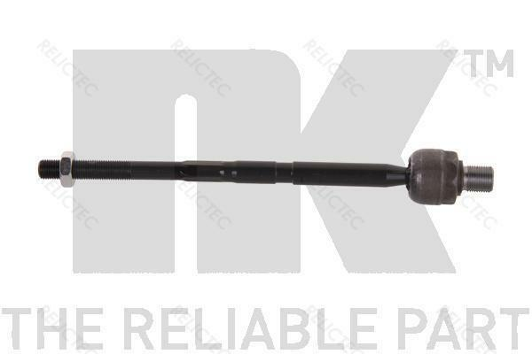 Lemforder Tie Rod Axle Joint 2508401 Fit with Vauxhall Astra