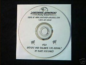 Weight-and-Balance-for-Asphalt-D-Southard-circle-track