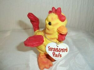 VINTAGE TREASURED PALS- DAWN B/D 5TH SEPT 1999 NO BOX