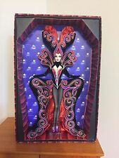 Countess Dracula Barbie by Bob Mackie,Nrfb
