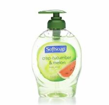 Softsoap Hand Soap Crisp Cucumber - Melon 7.50 oz