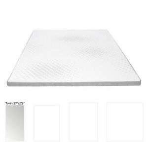 Milliard-2-inch-Gel-Memory-Foam-Mattress-Topper-Featuring-a-Removable-Washable