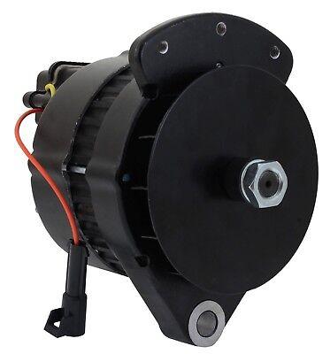 NEW ALTERNATOR CARRIER TRANSICOLD Kubota Engine 30-00409-64 30-00409-18 AMO0073