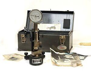Shore-Model-D-Scleroscope-Rockwell-hardness-tester-diamond-hammer-standards