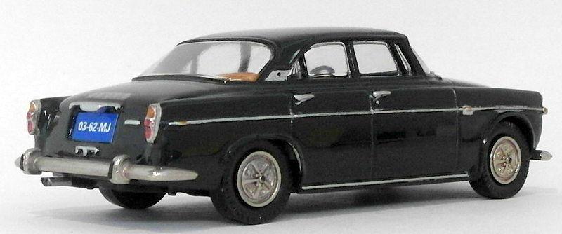 Pathfinder Minor Motorcars 1 43 43 43 Scale PFM095 - Rover P5 3.5 Coupe 1 Of 300    Spielzeug mit kindlichen Herzen herstellen  7134e3