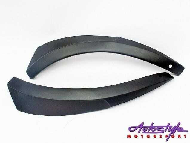 VW Golf Mk1 Quarter Wheel Arches  - sold as a pair  suitable for VW MK1 , Golf 1, Volkswagen Golf Ve