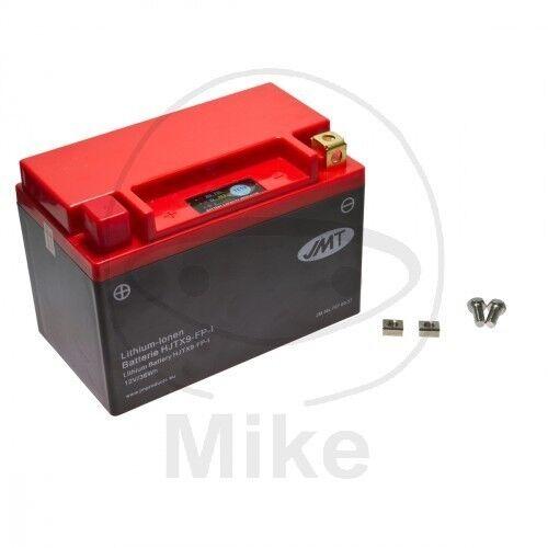 78 kW-batería de iones de litio 106 PS Honda CBR 600 F-bj 1999-2000
