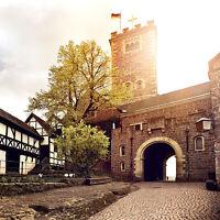 4 Tage Kurzurlaub Thüringer Wald Wellness Hotel Gutschein Wander Urlaub Wartburg