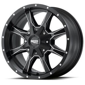 16 Inch Black Wheels Rims Fits Nissan Titan Hummer H3 Toyota Tacoma 6 Lug 16x8 Ebay