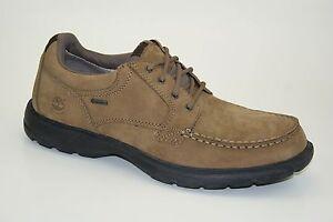 Timberland-RICHMONT-Oxford-GTX-Gore-Tex-Zapatos-de-cordones-hombre-5042a