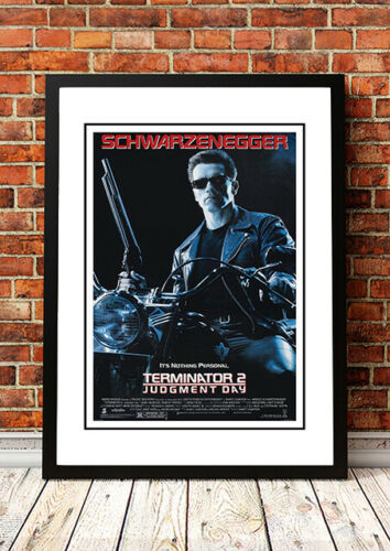CLASSIC SCI FI Movie Posters17 to choose fromAvailable Framed or Unframed!