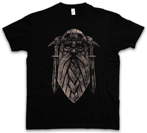 ODHIN IX T-SHIRT Valhalla Norse Vikings Odhin Odin Thor German Norse God