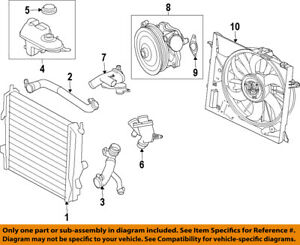 image is loading jaguar-oem-11-17-xj-engine-water-pump-