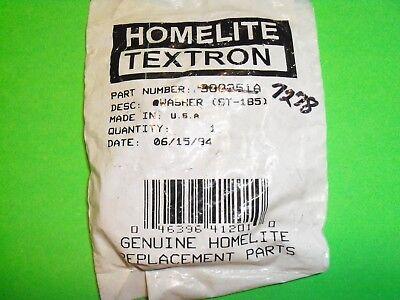 ST-185BC HOMELITE NEW TRIMMER FLANGE  PN 98835-1A d830c HBC18 ST-725 HBC 30