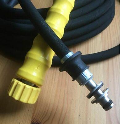 Pumpendichtsatz für  Kärcher HDS 550C und Kärcher HDS 590 C       Reparaturkit