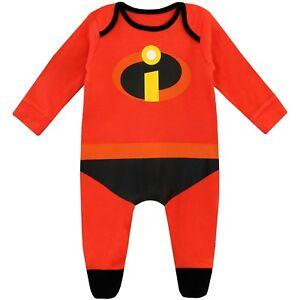 The-Incredibles-Baby-Boys-Sleepsuit-Disney-Bodysuit-Incredibles-Baby-Pyjamas